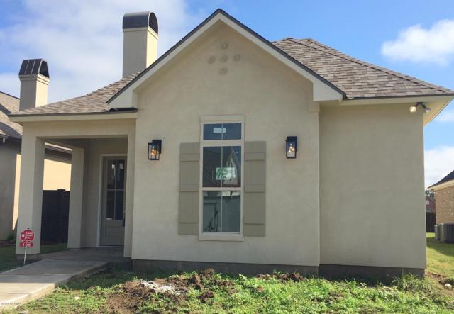 105 Mont De Marsan Drive, Lafayette, LA 70507 (MLS #18007257) :: Cachet Real Estate