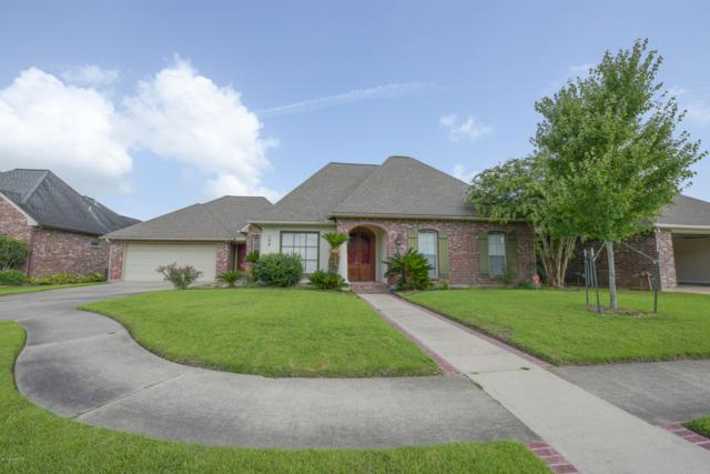 108 Lockeport Circle, Lafayette, LA 70508 (MLS #18007270) :: Cachet Real Estate