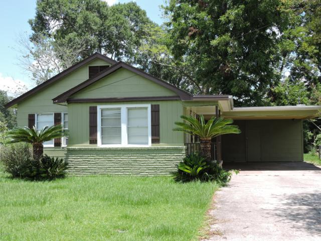 130 Kay Ave, Opelousas, LA 70570 (MLS #18007271) :: Keaty Real Estate