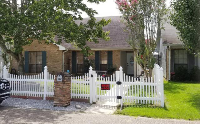 110 Larry Street, Lafayette, LA 70506 (MLS #18007298) :: Keaty Real Estate