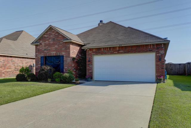 212 Lakefront Drive, Rayne, LA 70578 (MLS #18007318) :: Red Door Realty
