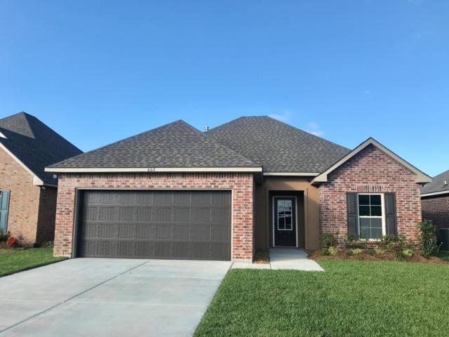 602 Elwick Drive, Lafayette, LA 70507 (MLS #18007339) :: Cachet Real Estate