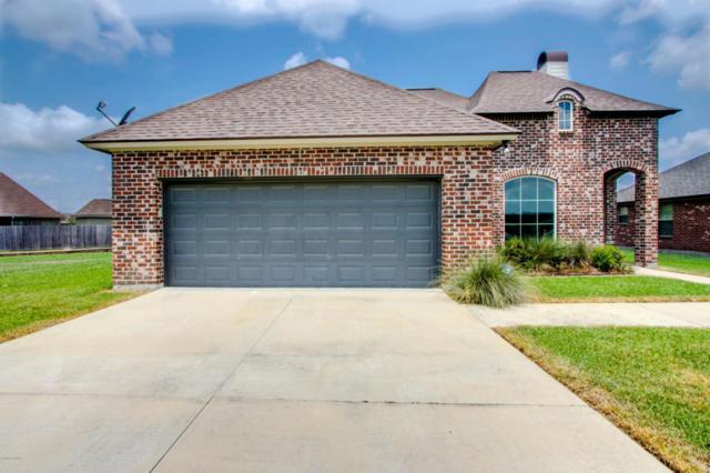 520 Braxton Drive, Youngsville, LA 70592 (MLS #18007342) :: Keaty Real Estate
