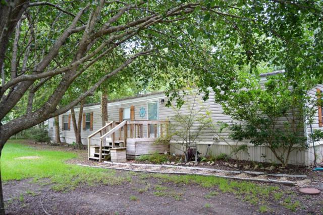 1053 Orchard Park Drive Drive, Breaux Bridge, LA 70517 (MLS #18007366) :: Keaty Real Estate