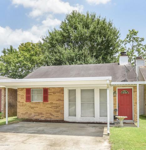157 Gena Marie Drive, Lafayette, LA 70506 (MLS #18007381) :: Keaty Real Estate