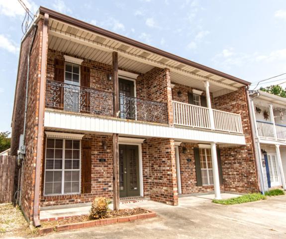 316 Rue Chartres, Lafayette, LA 70508 (MLS #18007511) :: Keaty Real Estate