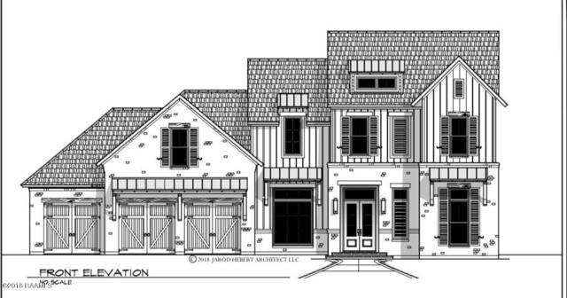 106 Mcarthur Court, Youngsville, LA 70592 (MLS #18007561) :: Keaty Real Estate