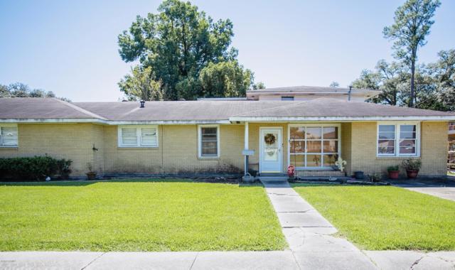 1251 Williams Avenue, Eunice, LA 70535 (MLS #18007622) :: Cachet Real Estate