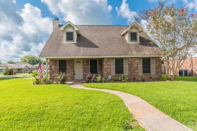 130 Village Green Drive, Youngsville, LA 70592 (MLS #18007627) :: Keaty Real Estate