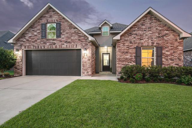 206 Moss Bluff Drive, Lafayette, LA 70507 (MLS #18007636) :: Cachet Real Estate