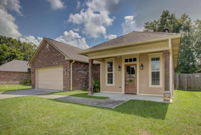 906 Pelican Ridge Cove, Carencro, LA 70520 (MLS #18007678) :: Keaty Real Estate