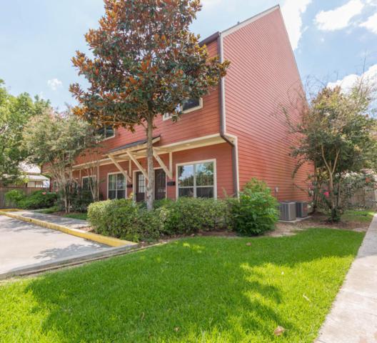 300 Roosevelt, Unit D Street, Lafayette, LA 70501 (MLS #18007695) :: Red Door Realty