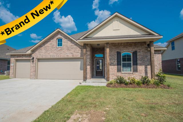 107 Garden Oaks Avenue, Youngsville, LA 70592 (MLS #18007724) :: Cachet Real Estate
