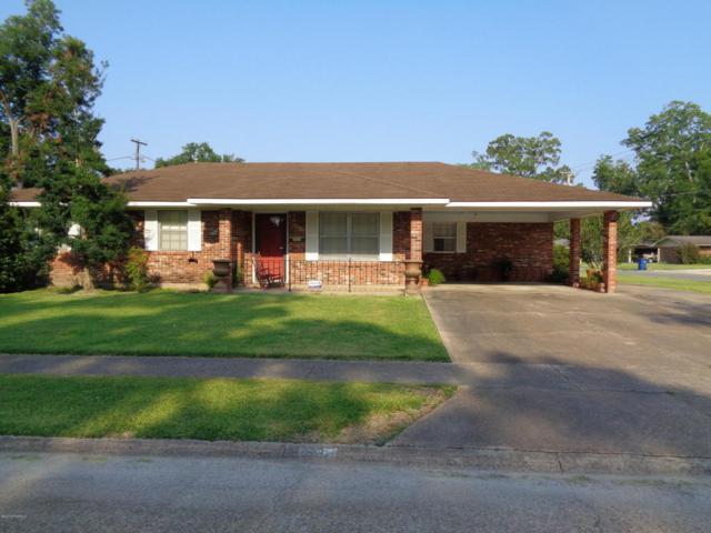 1515 John Jacob Street, Opelousas, LA 70570 (MLS #18007731) :: Keaty Real Estate