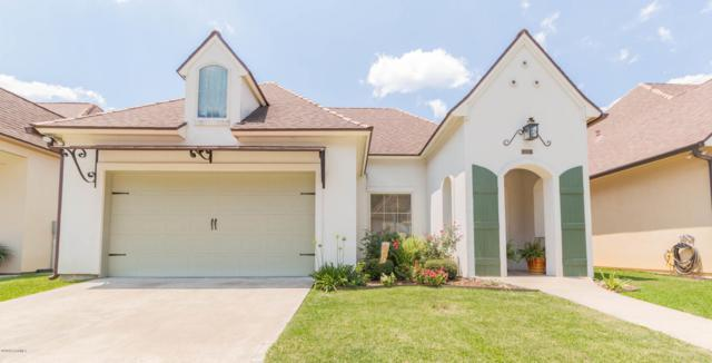 126 Windberg Lane, Lafayette, LA 70503 (MLS #18007738) :: Keaty Real Estate