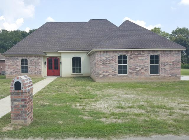 260 Christian Point Road, Opelousas, LA 70570 (MLS #18007767) :: Keaty Real Estate