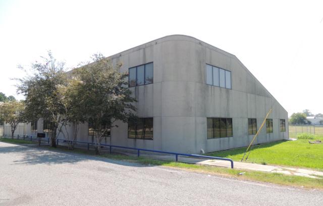 100 Mineral Road, Broussard, LA 70518 (MLS #18007768) :: Keaty Real Estate