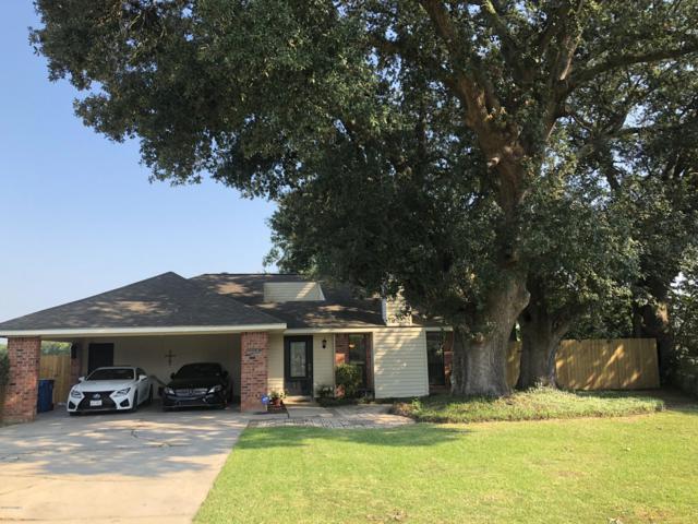 210 Longfellow Drive, Lafayette, LA 70503 (MLS #18007781) :: Keaty Real Estate