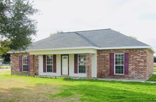 108 Emily Lane, Opelousas, LA 70570 (MLS #18007782) :: Keaty Real Estate