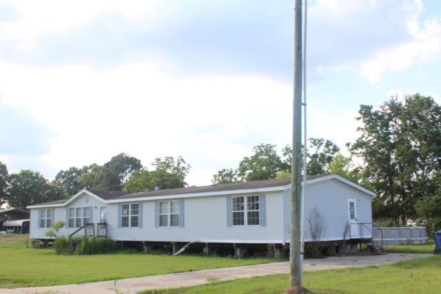 105 Catahoula Road, Carencro, LA 70520 (MLS #18007790) :: Red Door Team | Keller Williams Realty Acadiana