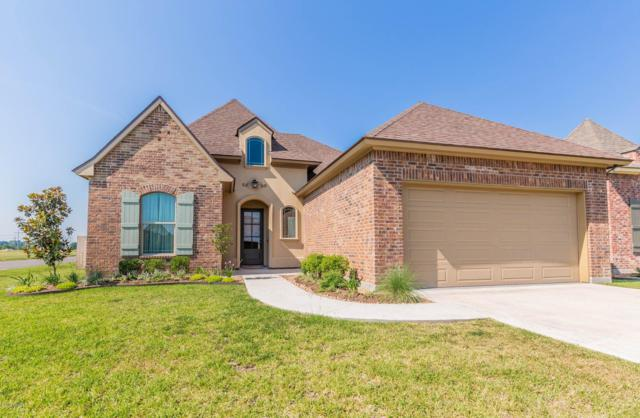 201 Westridge Drive, Broussard, LA 70518 (MLS #18007797) :: Keaty Real Estate