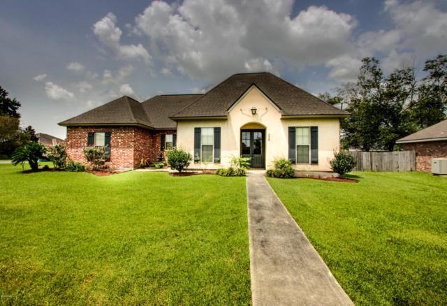 114 Weeks Drive, Youngsville, LA 70592 (MLS #18007826) :: Keaty Real Estate