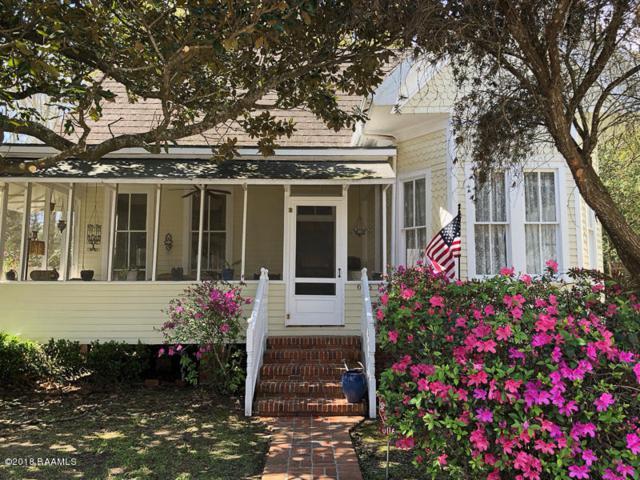 606 S Jefferson Street, Abbeville, LA 70510 (MLS #18007857) :: Keaty Real Estate