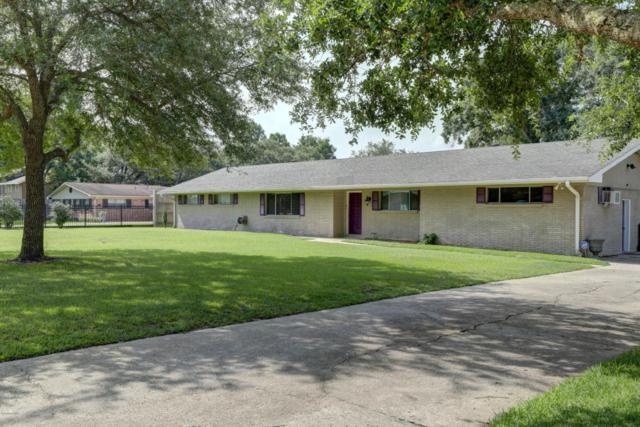 5500 Shoreline Drive, New Iberia, LA 70563 (MLS #18007885) :: Keaty Real Estate