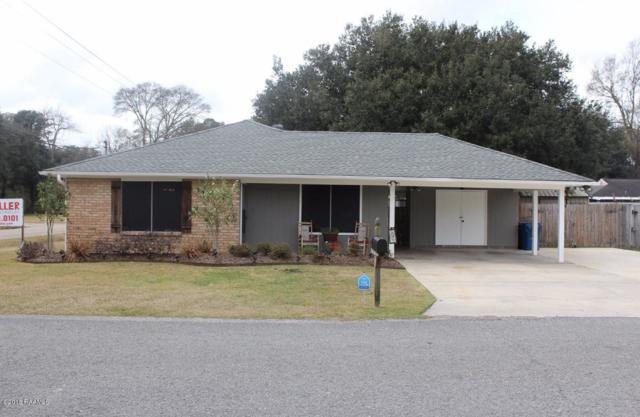 420 Estelle Drive, Carencro, LA 70520 (MLS #18007912) :: Keaty Real Estate