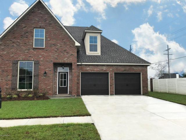 100 Piper Crest Lane, Youngsville, LA 70592 (MLS #18007918) :: Cachet Real Estate