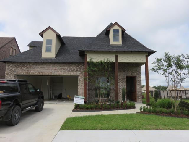 225 Santander Drive, Youngsville, LA 70592 (MLS #18007941) :: Keaty Real Estate