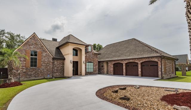 2406 Belle Rouelle, New Iberia, LA 70563 (MLS #18007966) :: Keaty Real Estate