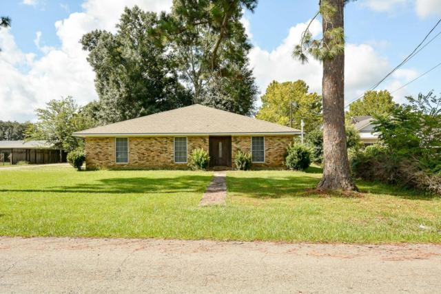 518 E Magnolia, Abbeville, LA 70510 (MLS #18008072) :: Cachet Real Estate