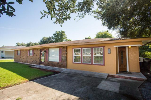 717 Beverly Street, New Iberia, LA 70560 (MLS #18008093) :: Red Door Realty