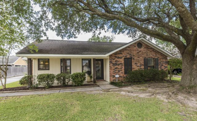 119 Briar Green Drive, Youngsville, LA 70592 (MLS #18008150) :: Cachet Real Estate