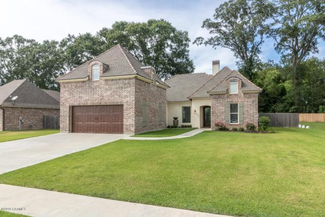 136 Timberland Ridge Boulevard, Lafayette, LA 70507 (MLS #18008224) :: Keaty Real Estate