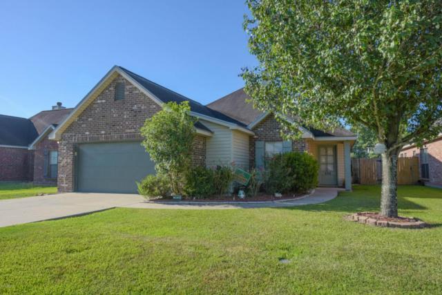 134 Saint Fabian Drive, Carencro, LA 70520 (MLS #18008231) :: Keaty Real Estate