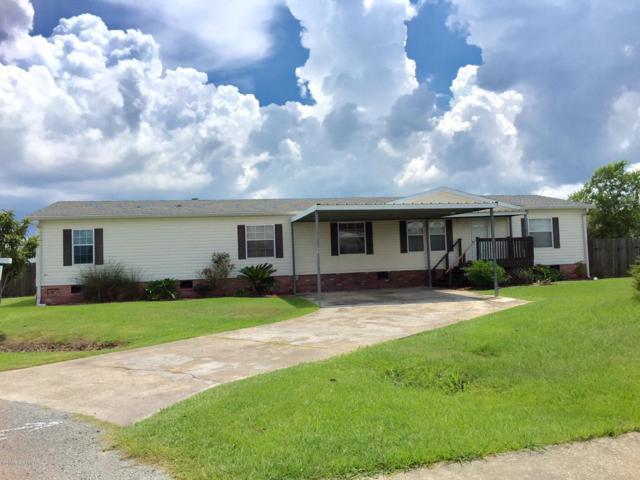 102 Crosswinds Drive, Youngsville, LA 70592 (MLS #18008245) :: Cachet Real Estate