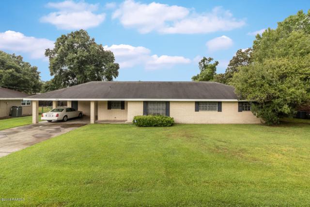 408 Harrell Drive, Lafayette, LA 70503 (MLS #18008258) :: Keaty Real Estate