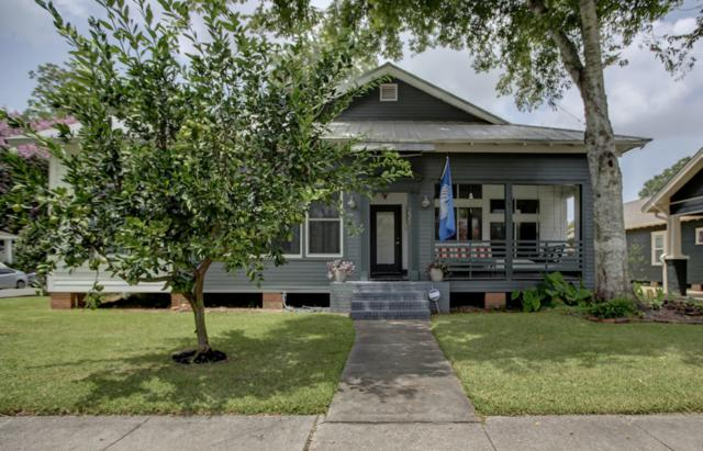 228 Cherry Street, Lafayette, LA 70506 (MLS #18008303) :: Cachet Real Estate