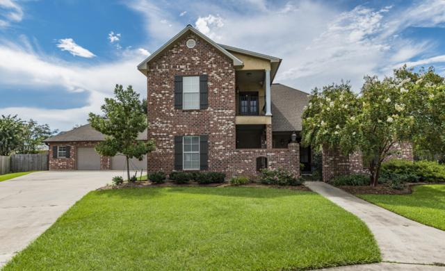 508 Santa Anita Drive, Lafayette, LA 70503 (MLS #18008319) :: Cachet Real Estate
