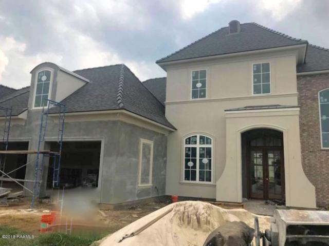210 Winthorpe Row, Lafayette, LA 70503 (MLS #18008340) :: Keaty Real Estate