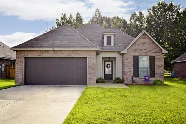 404 Magnolia Knee Drive, Carencro, LA 70520 (MLS #18008354) :: Cachet Real Estate