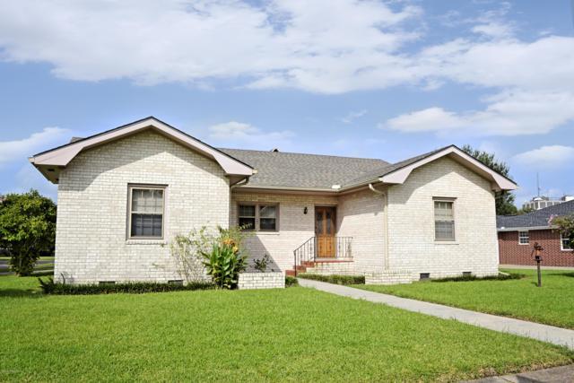 122 Oakwood Drive, Franklin, LA 70538 (MLS #18008410) :: Keaty Real Estate