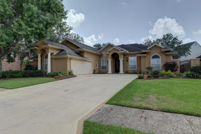 203 Baltusrol Drive, Broussard, LA 70518 (MLS #18008447) :: Keaty Real Estate