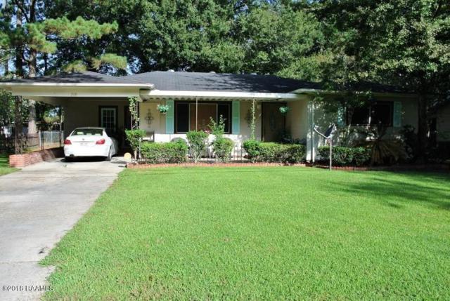 310 Caroline Street, New Iberia, LA 70560 (MLS #18008485) :: Keaty Real Estate