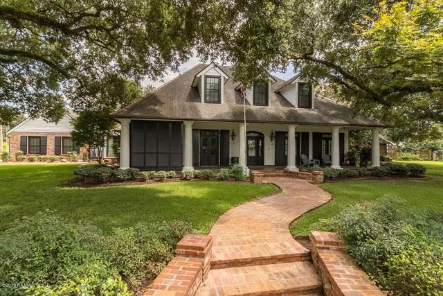 405 Marjorie Boulevard, Lafayette, LA 70503 (MLS #18008557) :: Keaty Real Estate