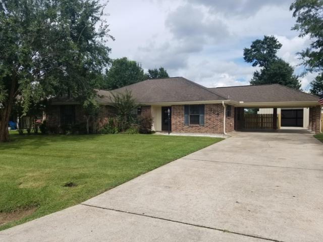 104 Reaux Street, Broussard, LA 70518 (MLS #18008575) :: Keaty Real Estate