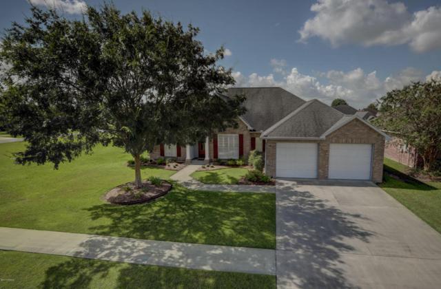 628 Wind Haven Lane, Lafayette, LA 70506 (MLS #18008659) :: Keaty Real Estate