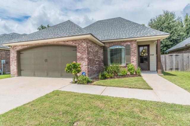 214 Milton Estates, Youngsville, LA 70592 (MLS #18008660) :: Cachet Real Estate